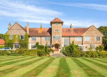 Thumbnail 5 bed property for sale in Naldretts, Mill Lane, Sayers Common, Nr. Hurstpierpoint, West Sussex