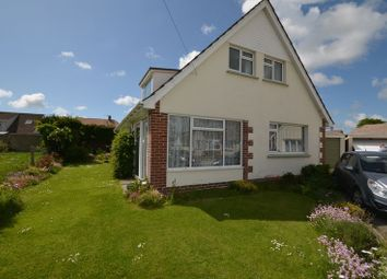 Thumbnail 3 bed detached house to rent in Ellerslie Road, Sticklepath, Barnstaple