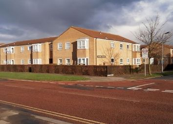 Thumbnail 1 bed flat to rent in Tudor Court, Middlesbrough
