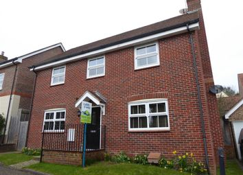 Riverside, Pulborough, West Sussex RH20. 4 bed detached house for sale