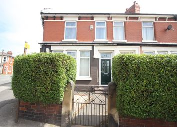 Thumbnail 3 bed end terrace house for sale in Tulketh Brow, Ashton-On-Ribble, Preston