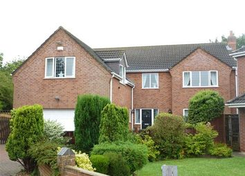 Thumbnail 5 bed detached house for sale in Bramble Way, Cleethorpes