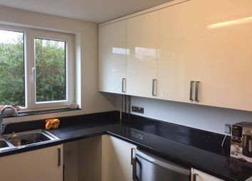 Thumbnail 4 bed detached house to rent in Ravendale Drive, Lincoln