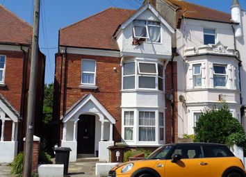 Thumbnail 1 bed flat to rent in Jameson Road, Bexhill On Sea East Sussex