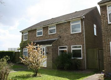 Thumbnail 3 bed semi-detached house to rent in Leas Drive, Iver, Buckinghamshire