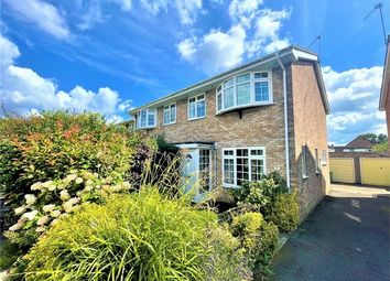 Thumbnail 3 bed semi-detached house for sale in Southway, Guildford, Surrey