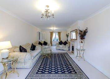 Thumbnail 5 bed detached house for sale in Horner Avenue, Fradley, Lichfield