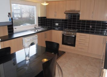 Thumbnail 2 bed flat to rent in Glenacre Road, Cumbernauld