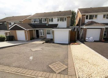 Thumbnail 3 bedroom semi-detached house for sale in Thornleigh, Dudley