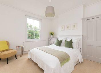 Lammas Park Road, Ealing, London W5. 3 bed flat