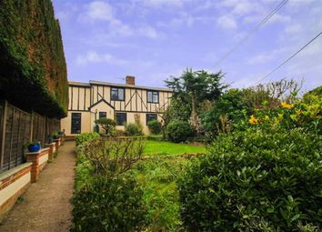 Thumbnail 3 bed detached house for sale in Spring Road, St. Osyth, Clacton-On-Sea