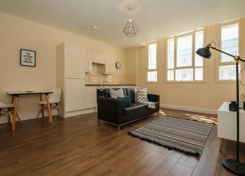 1 bed flat to rent in West Africa House, 25 Water Street, Liverpool L2