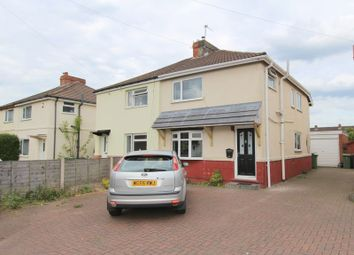 Thumbnail 3 bedroom semi-detached house to rent in New Road, Aldridge, Walsall