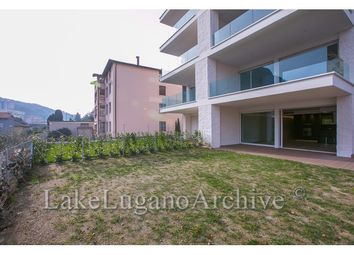 Thumbnail Apartment for sale in Lugano, Lake Lugano, 6900, Switzerland