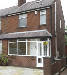 Thumbnail 3 bed semi-detached house for sale in Greenslate Road, Billinge