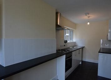 Thumbnail 3 bedroom flat to rent in Boleyn Road, London