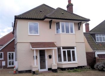 Thumbnail 2 bedroom flat to rent in Friarscroft Lane, Wymondham, Norfolk