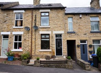 Thumbnail 2 bedroom terraced house for sale in Grouse Street, Sheffield