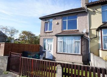 Thumbnail 3 bed property to rent in Teewell Hill, Staple Hill, Bristol