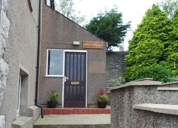 Thumbnail 1 bed flat to rent in Broughton Road, Dalton In Furness