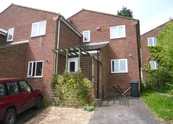 Thumbnail 2 bed semi-detached house to rent in Goudhurst Close, Canterbury, Kent