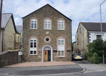 Thumbnail 2 bed flat for sale in Liskeard Road, Callington