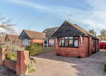 Thumbnail 3 bed bungalow for sale in St. Marys Avenue, Shenfield, Brentwood