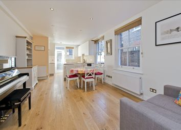 2 bed maisonette for sale in Ormiston Grove, London W12