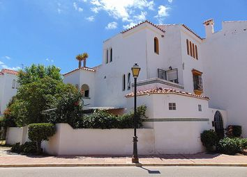 Thumbnail 4 bed town house for sale in Marina De Casares, Málaga, Andalusia, Spain