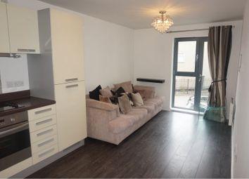 Thumbnail 1 bed flat to rent in 24 Caroline Street, Birmingham