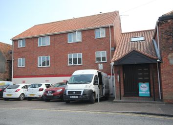 Thumbnail 2 bed flat to rent in St. Francis Way, Great Yarmouth