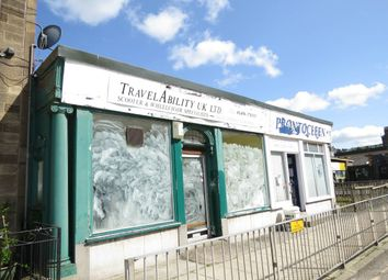 Thumbnail Commercial property for sale in 37A North Bridge Street, Hawick