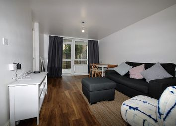 Thumbnail 1 bed flat to rent in Rainhill Way, Bow, London.