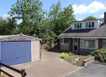 Thumbnail 5 bed semi-detached bungalow for sale in Fremantle Road, Mickleover, Derby