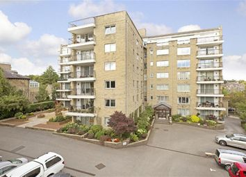 Thumbnail 3 bed flat for sale in Wentworth Court, Harrogate, North Yorkshire