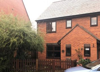 Thumbnail 2 bedroom end terrace house to rent in Kings Meadow, Wigmore