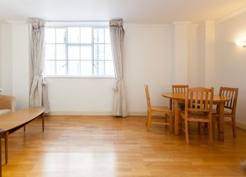 Thumbnail 2 bed flat to rent in 1A Belvedere Road, London