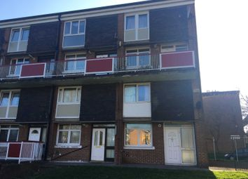 Thumbnail 2 bed maisonette for sale in Whinacre Close Batemoor, Sheffield