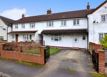 Thumbnail 3 bed terraced house for sale in Heaton Square, Winsford, Cheshire
