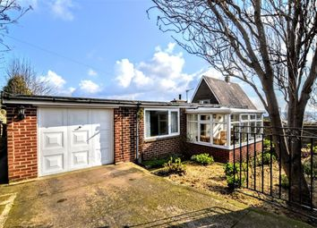 Thumbnail 2 bed detached bungalow for sale in New Road, Staincross, Barnsley