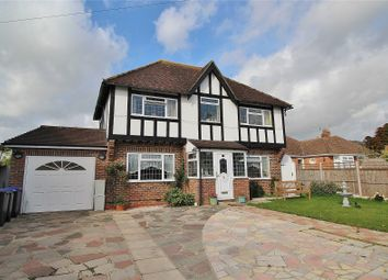 3 bed detached house for sale in Cissbury Avenue, Findon Valley, Worthing, West Sussex BN14