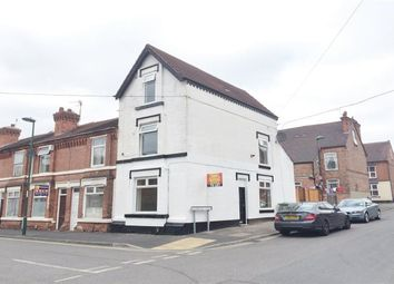 Thumbnail 4 bed terraced house to rent in Woodville Road, Sherwood, Nottingham