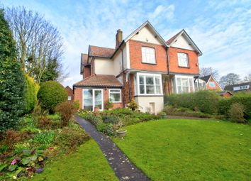 4 bed semi-detached house for sale in Pickering Road, West Ayton, Scarborough YO13