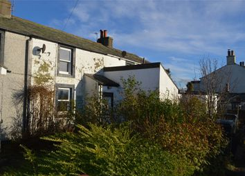 Thumbnail 2 bed terraced house for sale in Summer View, Drigg, Holmrook, Cumbria
