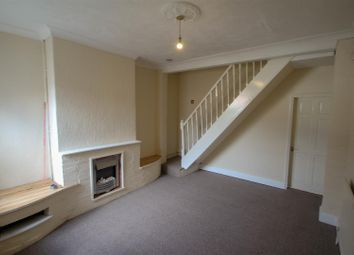 Thumbnail 2 bed terraced house to rent in Dividy Road, Bucknall, Stoke-On-Trent