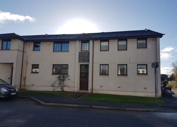 Thumbnail 2 bed flat to rent in Ladyknowe Court, Moffat