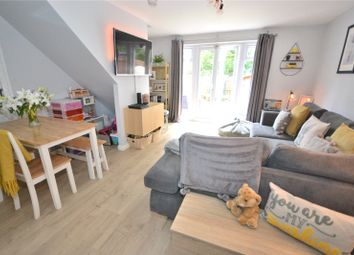 Thumbnail 3 bed end terrace house for sale in Ladybower Way, Kingswood, Hull