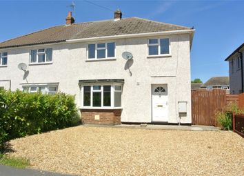 Thumbnail 3 bed semi-detached house for sale in The Broadway, Morton, Lincolnshire