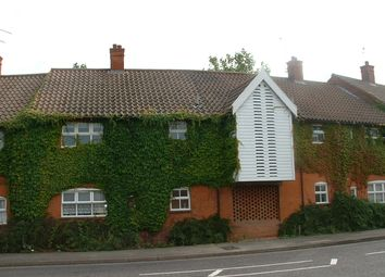 Thumbnail 1 bed flat to rent in Lower Street, Laindon