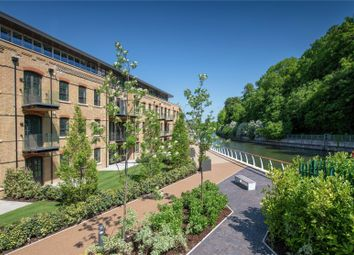 Thumbnail 3 bed flat for sale in Mill Lane, Taplow, Maidenhead